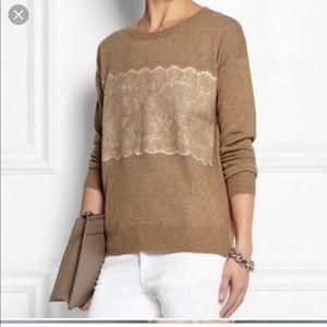 J. Crew cozy sweater